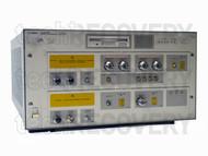 70843B DATA PERFORMANCE ANALYZER   HP AGILENT