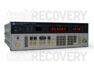 8656A Signal Generator 0.1 MHz to 990 MHz, Parts Unit | HP Agilent