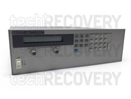 6655A Single Output DC 120V 4A Power Supply | HP