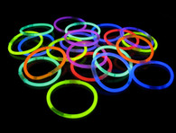 glow bracelet for all night special events