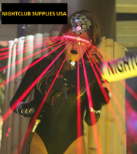 nightclub laser glasses for laser shows become the focus for everyone
