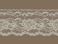 Ivory Edge Lace Trim - 4'' (IV0400E03)