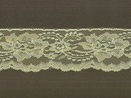 "Honey Edge Lace with Sheen - 2.5"" - (HN0212E01)"
