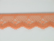 "Bronze Edge Lace Trim - 0.75"" (BR0034E01)"