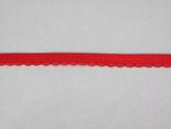 """Red Edge Stretch Lace Trim - 0.375"""" (RD0038E01)"""