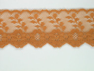 "Cinnamon Edge Lace Trim - 1.375"" (CM0138E01)"