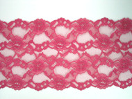 """Md Rose Galloon Lace Trim - 4.875"""" (RS0478G01)"""
