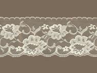 beige edge lace trim w sheen 1 0 bg0100e03. Black Bedroom Furniture Sets. Home Design Ideas