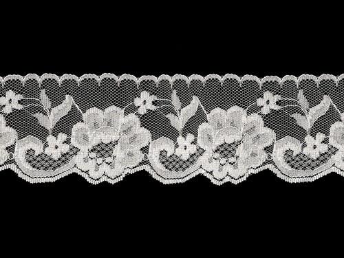 white edge lace trim w sheen 2 5 wt0212e03. Black Bedroom Furniture Sets. Home Design Ideas