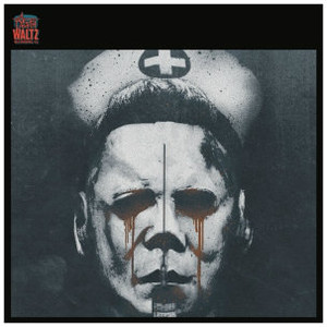 JOHN CARPENTER AND ALAN HOWARTH Halloween II (Original Soundtrack) LP