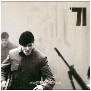 DAVID HOLMES '71 - Original Soundtrack LP