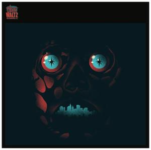 JOHN CARPENTER They Live (Original Soundtrack) LP