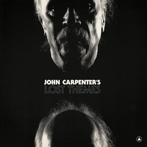 JOHN CARPENTER Lost Themes LP
