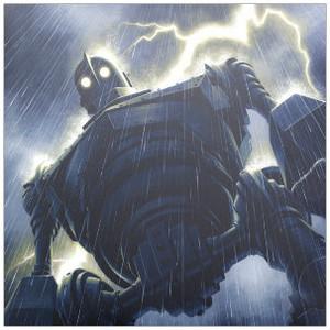 MICHAEL KAMEN The Iron Giant (Original Score) 2LP