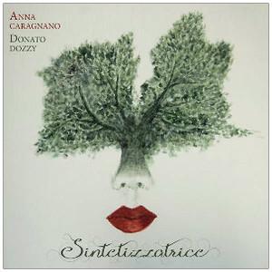 ANNA CARAGNANO & DONATO DOZZY Sintetizzatrice LP