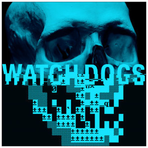 BRIAN REIITZELL Watch Dogs Original Sountrack LP