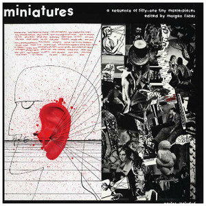 VA Miniatures LP
