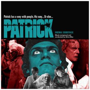 BRIAN MAY Patrick (1979 Original Soundtrack) LP