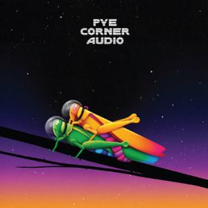 "PYE CORNER AUDIO Pye Corner Audio Single (Death Waltz Originals) 10"""