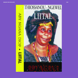 ABY NGNANA Liital LP