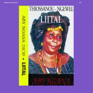 ABY NGNANA Liital CD
