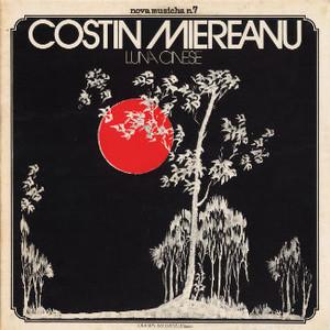 COSTIN MIEREANU Luna Cinese CD-R