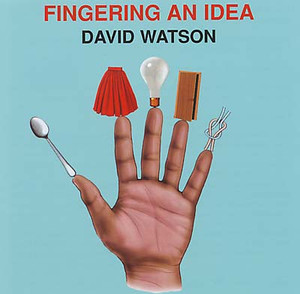 DAVID WATSON Fingering an Idea 2CD