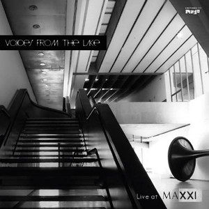 VOICES FROM THE LAKE Live at MAXXI CD
