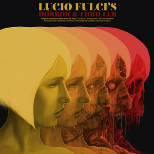 VA Lucio Fulci's Horror & Thriller Compilation 2LP