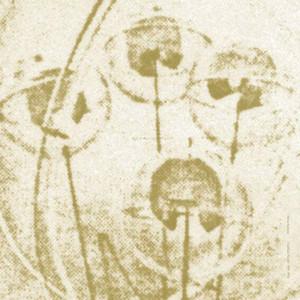 ELIANE RADIGUE Feedback Works 1969-1970 LP