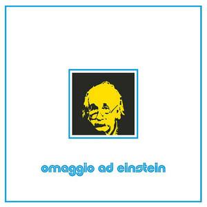 MOGGI AKA PIERO UMILIANI Omaggio ad Einstein LP
