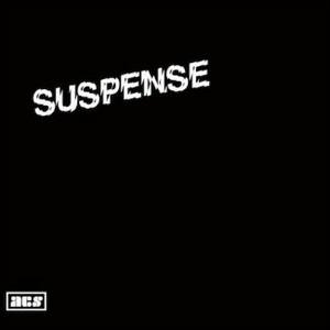 BERNARD FEVRE Suspense LP