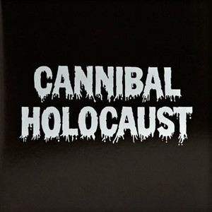 RIZ ORTOLANI Cannibal Holocaust (UK Version) DELUXE LP