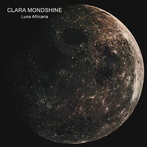 CLARA MONDSHINE Luna Africana CD