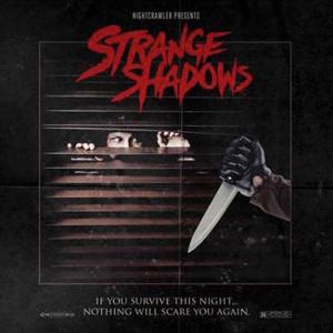 "NIGHTCRAWLER Strange Shadows 2X7"""