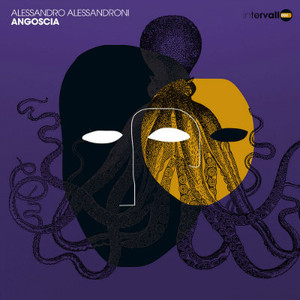 ALESSANDRO ALESSANDRONI Angoscia LP