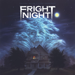 V/A Fright Night – The Original Motion Picture Soundtrack (Colored Vinyl) LP