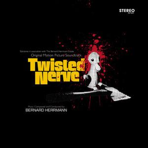 BERNARD HERRMANN Twisted Nerve: Super Deluxe Edition (Black) LP