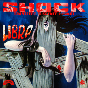 LIBRA: Shock (Original Soundtrack) LP