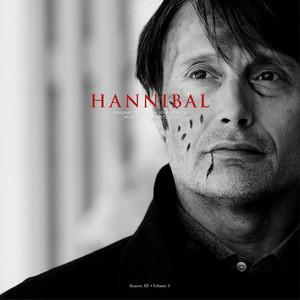 BRIAN REITZELL: Hannibal Season 3 Volume 1 (Original Soundtrack) (Colored Vinyl) 2LP