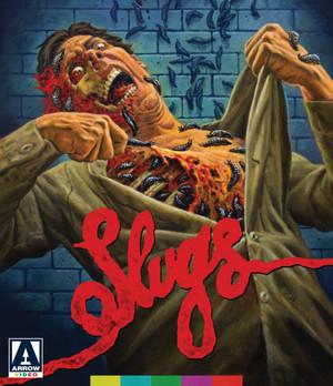 Slugs Blu-Ray