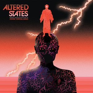 JOHN CORIGILIANO: Altered States LP