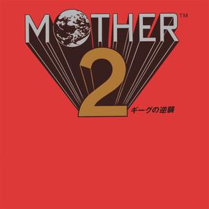 HIROKAZU TANAKA & KEIICHI SUZUKI: Mother 2 (1994 Original Soundtrack) LP
