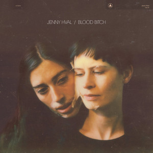 JENNY HVAL: Blood Bitch (Blood Red Vinyl) LP