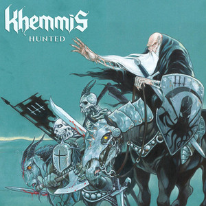 KHEMMIS: Hunted LP
