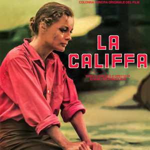 ENNIO MORRICONE: La Califfa (1970 Original Soundtrack) LP