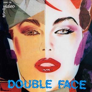 MOGGI AKA PIERO UMILIANI: Double Face LP