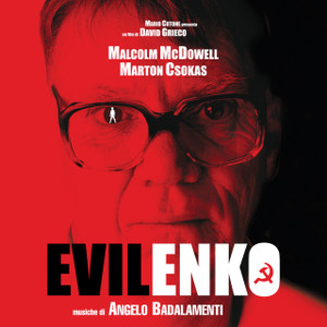 ANGELO BADALAMENTI: Evilenko (Original Soundtrack) LP
