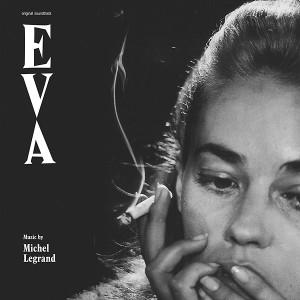 MICHEL LEGRAND: Eva LP