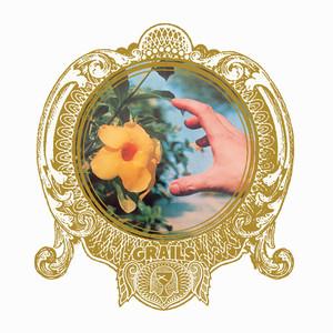 GRAILS: Chalice Hymnal 2LP